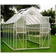 4 Season 10mm Twin Walled Polycarbonate Greenhouse