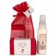 Portland Rose Bath Gift Set: Jenteal Soaps