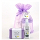 Lavender & Lemongrass Bath Gift Set: Jenteal Soap