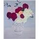 Bouquet au vase d'Iran