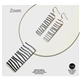 Pendant and Earring Set - Emily Kame Kngwarreye