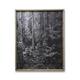 Untitled-1223-P2 2012. Framed in oak