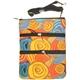 Jijaka Three Zipper Bag