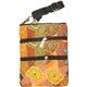 Swamp Turtle 3 Zipper Bag