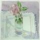 Hardangar Cloth & Rose
