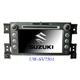 special car DVD for Suzuki grand Vitara