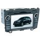 special car DVD for Honda CRV