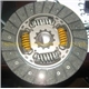 Clutch Disc for Toyota Dtx030