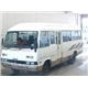 1992 Used Bus ISUZU JOURNEY 29 SEATER U-BE28