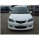 2002 Used Cars MAZDA DEMIO N/A Van 98,499 KMs LA-DY5W