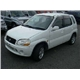 2000 Used Cars SUZUKI SWIFT N/A Van GH-HT51S 75,052 KMs