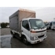 USED TOYOTA DYNA CARGO TRUCK 2002