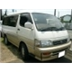 1996 TOYOTA HIACE WAGON used Japanese car