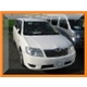 Used Japanese car 2005 Toyota Corolla Fielder