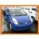 Used Japanese car 2006 Nissan Note