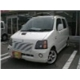 Used car SUZUKI WAGON R PR Limited 1999