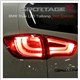 Sportage R BMW F Style LED Taillamp_RED