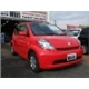 2004 Used TOYOTA PASSO X-F package /Compact car/49,110km/Gas