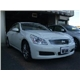 2007 Second Hand Car NISSAN SKYLINE 350GT TypeP Lether Seet