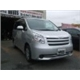 2007 Second Hand Automobiles TOYOTA NOAH X Car /Van