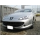 2007 Peugeot 407(LHD), Coupe, steering:Left