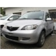 2004 Mazda Demio car, 5 door, steering:Right