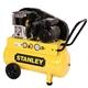 Stanley Air Compressor - Belt Drive 2.5HP, 50L Tank
