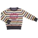 Boy's Cotton Knitted Sweater (1204-82610)