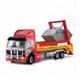 Remote Control Container Truck