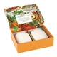 Autumn Harvest Double Soaps