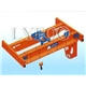 LH Double Girder Overhead Crane with Hoist