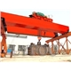 QB type explosive-proof overhead crane with hook
