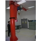 BZD type pillar jib crane