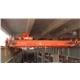 LH type double girder hoist overhead crane