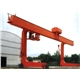MDG(c) Single-Girder Gantry Crane