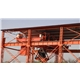 QZ type double-girder overhead crane with grab