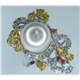 Sterling silver jewelry, jewelry charms