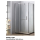 Shower Room/ Shower Enclosure A-266(Simple)