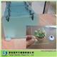 tempered chinchilla pattern cutting board glass
