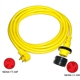 30A Plug RV Extension Cord
