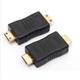 Mini HDMI M TO MINI HDMI ADAPTER