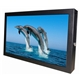 15 inch lcd advertising player  without network