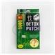 CHIKUSAKU Bamboo Vinegar Detox Patches
