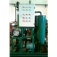 Vacuum Oil Transformer Purification & Filtration Machine