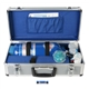 Oxygen Gas Cylinder with aluminum case