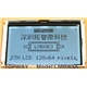 128x64 COG big viewing LCD Module LM6063ACW B/W