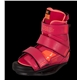 Host Bindings Velcro Red