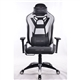 PU Gaming Chair With Smooth Rolling