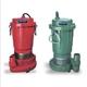 Submersible Electric Pumps (QX)