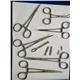 medical scissor MIM process